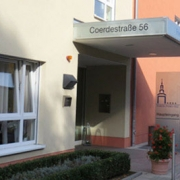 Friederike-Fliedner-Haus