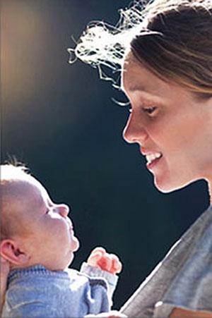 Mutter-Kind-Einrichtung